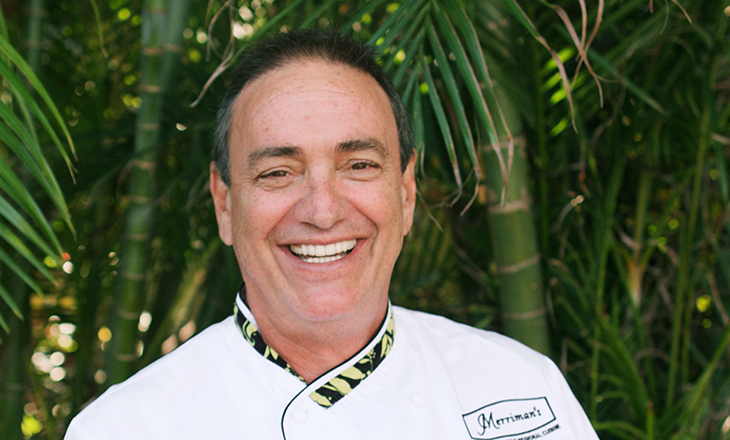 Island Conversations – Episode #6 – Guest: Chef Peter Merriman