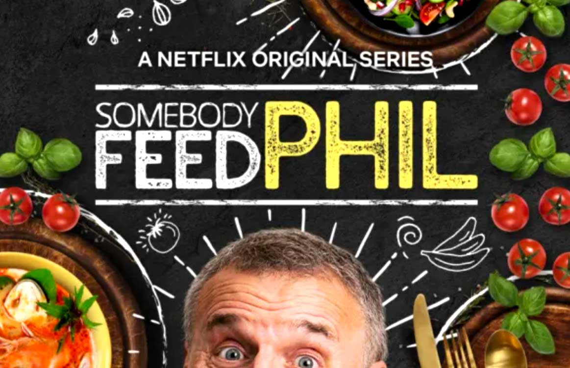 Sombody Feed Phil - Netflix Series - Season 4, E:4
